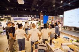 招募志愿者|绿色晋级环保社创训练营招募摄影志愿者1名