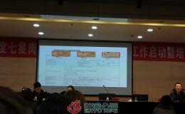 黄辉参加2016年企业所得税汇算会