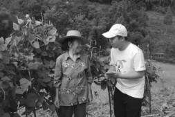 """【公益时报】重庆""""百镇千村万户""""活动推动农村生态环保"""