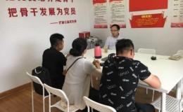 宁夏环保社会组织到访巴渝公益