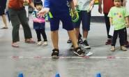 【重庆日报】璧山区举办六一节垃圾分类主题游园会