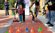 【重庆日报】璧山区开展垃圾分类志愿服务活动