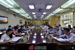 """郑建参加重庆市""""世界环境日""""环境保护新闻发布会"""