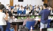 郑建应邀监督北部新区臭气污染事件