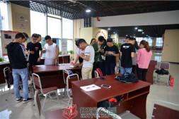 巴渝公益召开2016重庆高校环保社团交流会