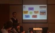 彩虹守护计划项目第一期总结评估会在团市委召开
