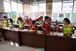 """研学""""重庆的门""""——儿童节开展城市探索活动"""