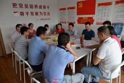 重庆环保社会组织交流沙龙在我中心召开