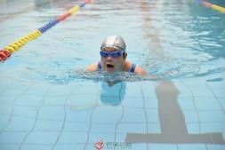 报名|巴渝公益邀您参加第二届重庆国贸中心青年职工游泳比赛