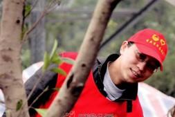 【华龙网】郑建:以己所能 帮助他人服务社会