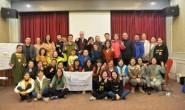 太平洋环境资源中心(美国)驻重庆代表处2018年年会在渝举行