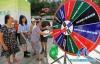 【南岸报】乡村生态振兴志愿服务活动走进鸡冠石镇
