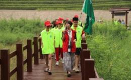 """【中国环境】河南三门峡""""黄河湿地生态大讲堂""""开课啦"""