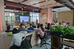 渝中区启动2020年社会组织等级评估工作