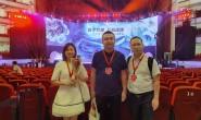 巴渝公益参加2021中国互联网公益峰会