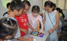 """巴渝公益感谢每一位参与、支持""""无废小课堂助力成长""""项目的小伙伴!"""